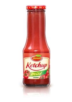 Ketchup łagodny mild