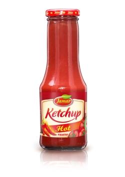 Ketchup pikantny hot