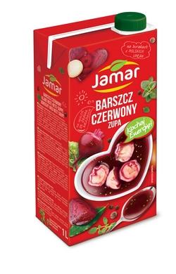 Zupa Barszcz Czerwony 1l