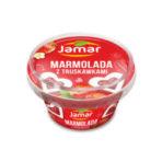 Marmolada z truskawkami